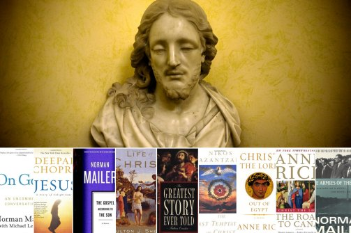 Jesus Novels