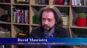 David Masciotra Beyond the Beltway