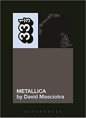 David Masciotra Metallica