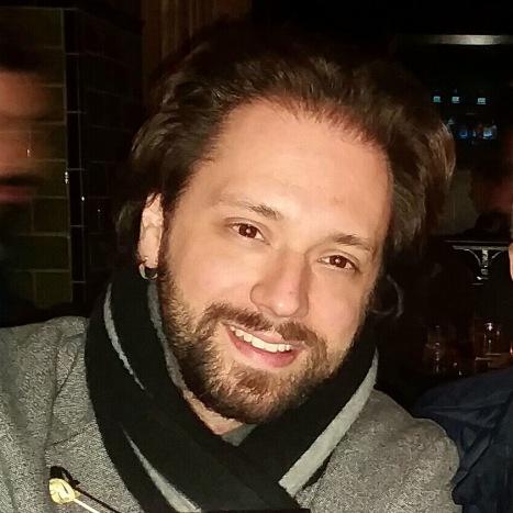 David Masciotra