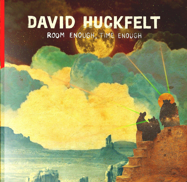 David Huckfelt